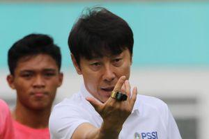 Cầu thủ Indonesia: 'HLV Hàn Quốc chẳng có gì quá đặc biệt'