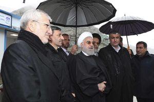 Thứ trưởng Bộ Y tế Iran nhiễm bệnh COVID-19