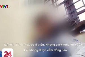 Vụ mua bán trinh tiết học sinh ở Ba Vì: Bắt một cán bộ thú y