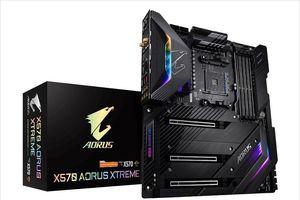 Gigabyte X570 Aorus Xtreme giành giải thưởng thiết kế iF 2020