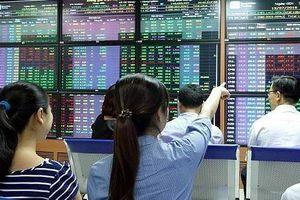 Vốn hóa thị trường chứng khoán lại 'bốc hơi' mạnh vì Covid-19