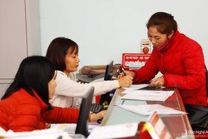 Nghệ An: Các xã ổn định bộ máy phục vụ nhân dân sau sáp nhập