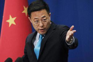 Trung Quốc tiếp tục lớn tiếng với Wall Street Journal sau vụ trục xuất 3 phóng viên