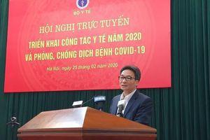 Ca nhiễm thứ 16 xuất viện, Hà Nội có thêm ca nghi nhiễm Covid-19