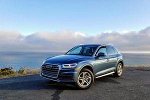 Audi Việt Nam tiếp tục triệu hồi hơn 600 xe do lỗi chắn bùn
