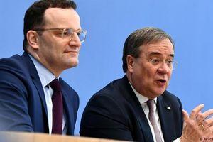 Đức: Các ứng cử viên cho chức lãnh đạo đảng CDU bắt đầu lộ diện
