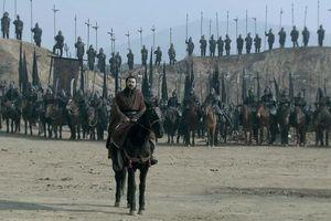 Tam quốc diễn nghĩa: Không phải Xích Bích đây mới là trận chiến ám ảnh Tào Tháo suốt đời