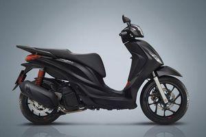 Đôi điều cần biết về Piaggio Medley 2020 sắp ra mắt ở Việt Nam, cạnh tranh Honda SH