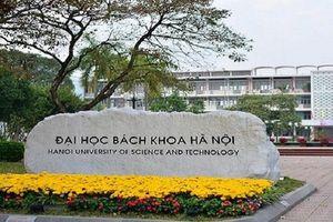 ĐH Bách Khoa Hà Nội chi 435 triệu đồng mua khẩu trang vải tặng sinh viên