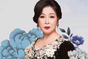 NSND Hồng Vân lại đóng cửa sân khấu kịch vì Covid-19