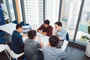 CEO Nguồn lực Việt: Khát vọng trở thành người dẫn đầu