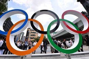 Bỏ ngỏ khả năng hủy Olympic Tokyo 2020 vì Covid-19