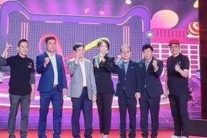 Gameshow 'ăn khách' xứ Hàn lên sóng truyền hình Việt