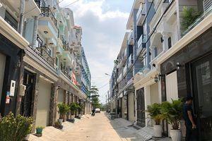 Giá nhà đất tăng trước tin Nhà Bè lên quận