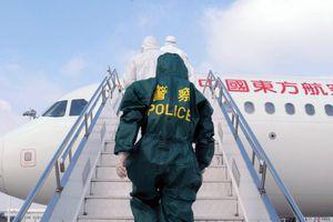 Nhiều hãng hàng không châu Á đứng trước bờ vực phá sản vì Covid-19