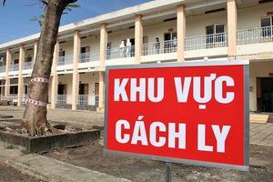 Hà Nội đang cách ly 237 người, thêm 1 trường hợp nghi nhiễm Covid-19