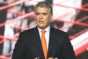 Tổng thống Colombia Iván Duque bị Quốc hội điều tra