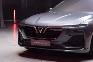 VinFast mua lại thương hiệu ôtô Australia?