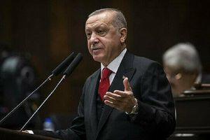 Tổng thống Thổ Nhĩ Kỳ tuyên bố quyết không lùi bước tại Idlib