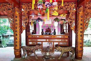 Điều ít biết về công chúa ngoại quốc duy nhất ở Việt Nam được lập đền thờ