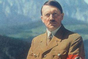 Sự thật 'phũ phàng': Trùm phát xít Hitler có một tinh hoàn