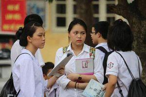Các trường đại học ở Hà Nội chốt danh sách đăng ký dự tuyển hệ chuyên THPT