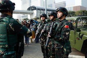 Xôn xao vụ Lục quân Trung Quốc chi hơn chục tỷ NDT mua 1,4 triệu áo giáp chống đạn!