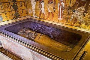 Bí mật không ngờ về nơi chôn cất nữ hoàng nổi tiếng Ai Cập
