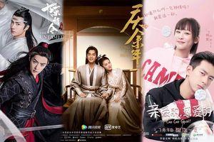 Bắt đầu đề cử giải Bạch Ngọc Lan: Cùng là web-drama nhưng 'Khánh dư niên' được dự đoán vào vòng tranh giải, 'Trần tình lệnh' và 'Cá mực hầm mật' lại 'tạch'