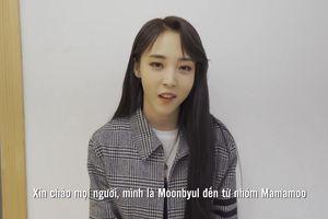 Mamamoo, ONEUS, Suni Hạ Linh và Lou Hoàng chúc mừng D1Verse debut: 'Nhóm nhạc quốc dân Việt Nam!'