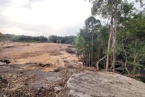 Phú Quốc: Phải xử lý các trường hợp lấn suối để tránh tình trạng ngập lụt