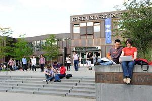 Trung Quốc tạo ảnh hưởng ở châu Âu thông qua trường đại học