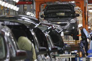 GM đóng cửa tại Thái Lan, VinFast có bị ảnh hưởng?