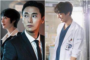 3 bộ phim truyền hình Hàn Quốc hay và ấn tượng không thể bỏ qua