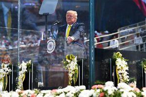 Tổng thống Trump công du Ấn Độ: Lực đẩy mới cho quan hệ Mỹ-Ấn