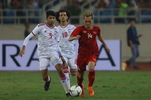 VFF lên kế hoạch bán vé trận giao hữu tuyển Việt Nam vs Kyrgyzstan