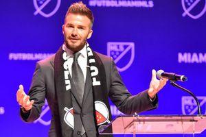 Beckham: 'Inter Miami có cơ hội chiêu mộ Ronaldo, Messi'
