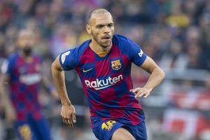 Trót bán tiền đạo cho Barca, đội bóng Tây Ban Nha lâm cảnh trớ trêu
