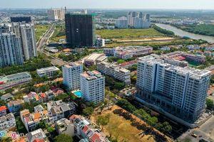 HoREA đề nghị không siết trái phiếu bất động sản