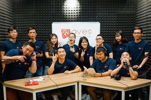 Startup về âm thanh Việt nhận vốn đầu tư triệu USD