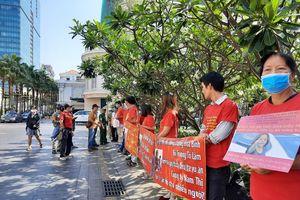 Vụ 'Công ty BĐS Nam Thị lừa dối khách hàng': Bắt bà Vũ Bảo Trinh