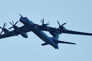 Anh bất lực trong việc ngăn cản Tu-95