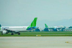 Cục Hàng không kiến nghị bỏ hạn chế số lượng máy bay của Tre Việt