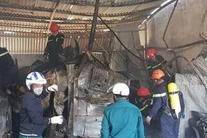 Hỏa hoạn gây thiệt hại lớn tại Lâm Đồng