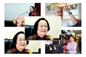 5 doanh nhân Việt thành đạt vang dội xuất thân từ ngành y