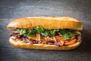 3 loại bánh mì độc đáo ở Việt Nam hấp dẫn du khách thập phương