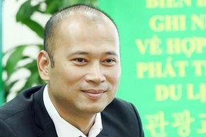 MC Long Vũ bất ngờ xin từ nhiệm khỏi HĐQT VTVCab