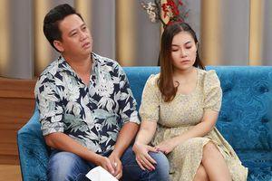 Diễn viên Lê Nam bị đột quỵ vì áp lực chuyện vợ quá ghen tuông và đòi ly hôn