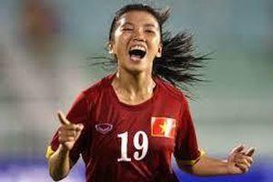 Tự bạch của đội trưởng bóng đá nữ Huỳnh Như