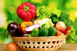 Những loại rau củ nhiều vitamin C 'gấp tỷ lần' cam chanh, tăng sức chống dịch